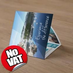 500 Mini Brochures