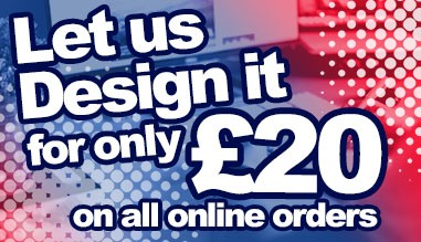 Printplus Design Service offer